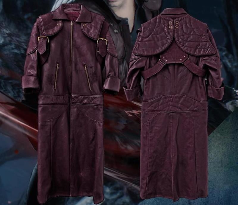 devil may cry 5 8000 dollar limited edition dante