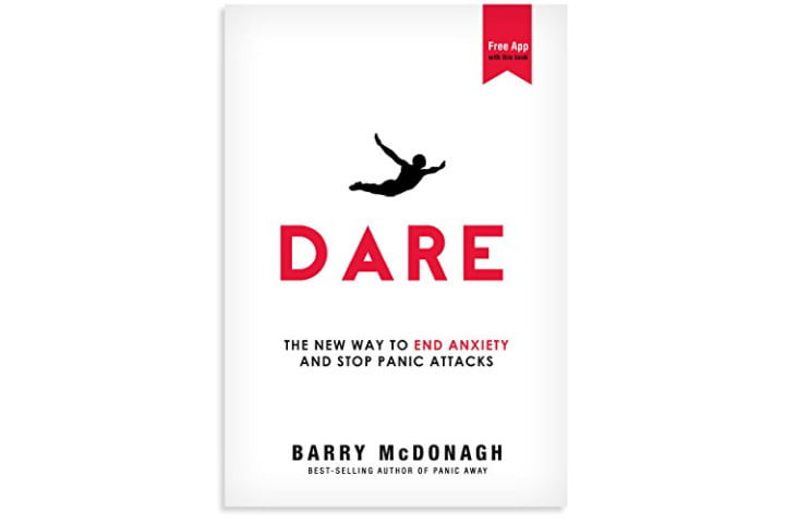 Dare by Barry McDonagh.