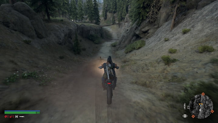 Days Gone Fast Travel Guide