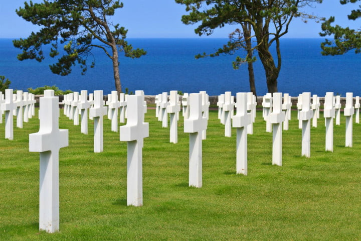 twitter accounts live tweeting d day occurred 70 years ago today normandy dday