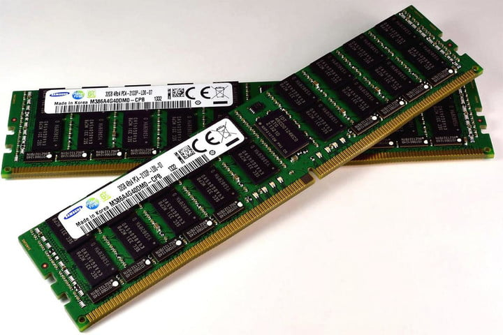 dram is cheaper than ever at the weirdest of times ddr4 2