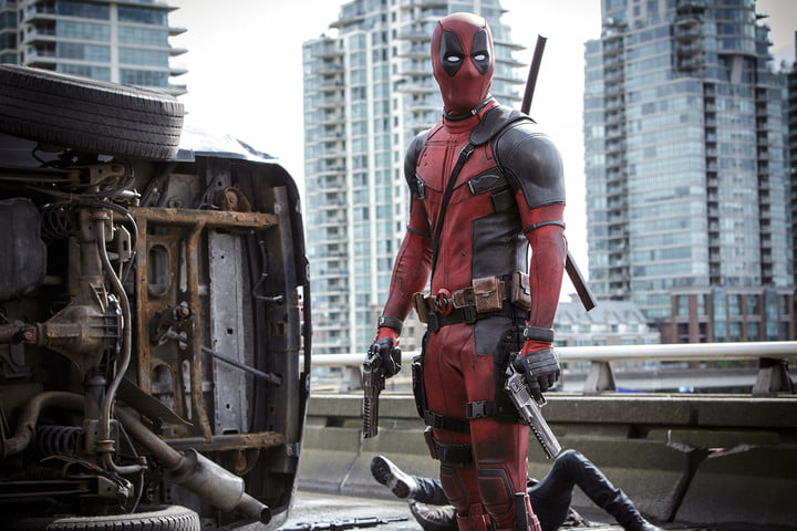 who is deadpool movie everything you need to know