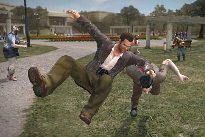 dead rising and its sequels are coming to the ps4 xbox one deadrisingps4 header
