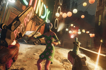 Deathloop preview: A madcap mix of Hitman and Dishonored