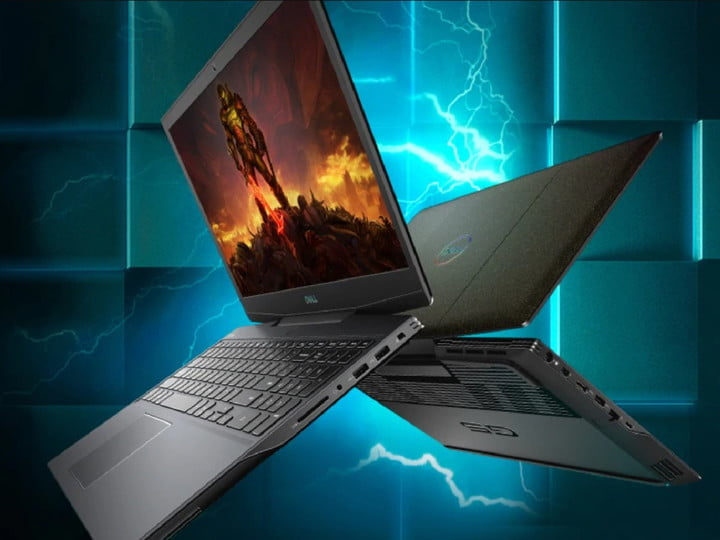 Dell slashes the G5 15 gaming laptop by 0 today