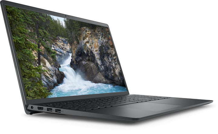 Dell New Vostro 3510 laptop on sale at Dell