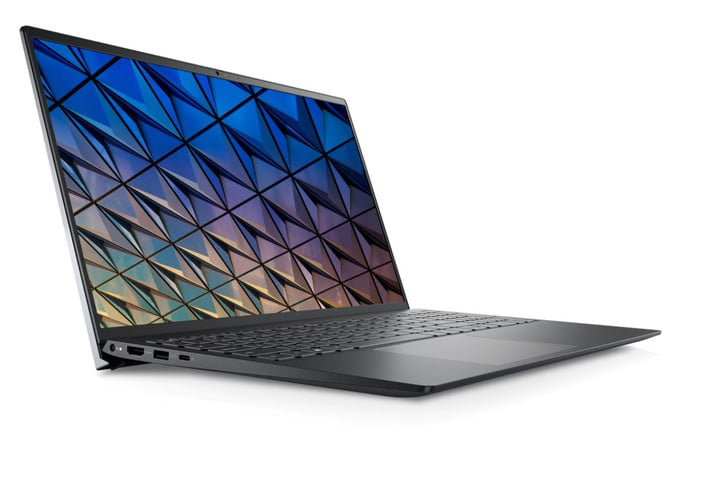 Dell Vostro 15 5510 work from home and productivity laptop