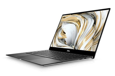 This is the best Dell XPS 13 laptop deal we've seen in a long time