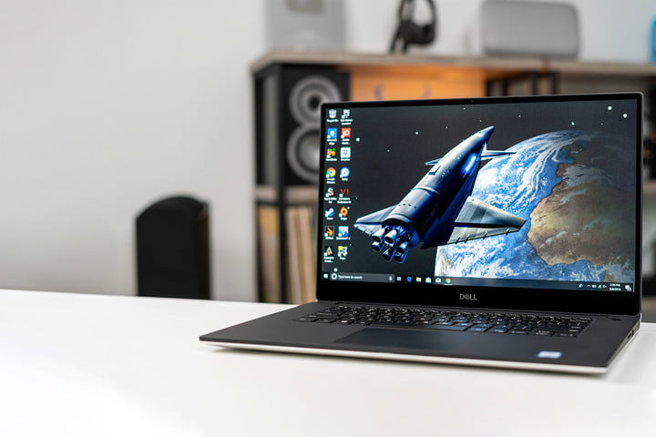 Dell XPS 15 7590 review