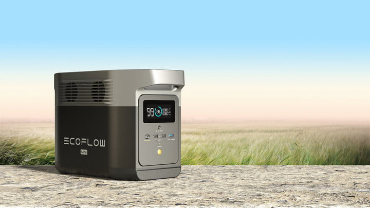 Get a lot of power cuts? You need this portable power station