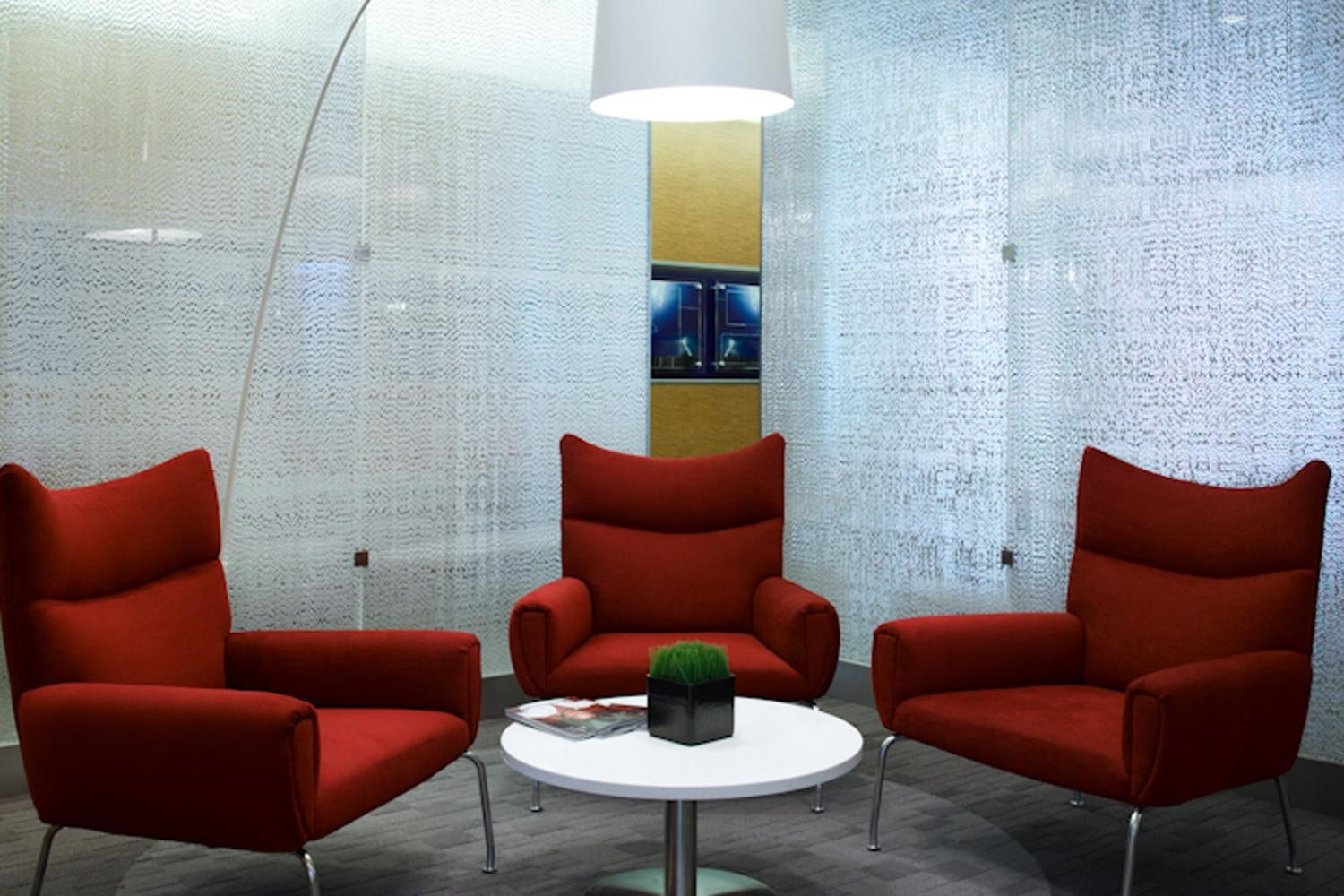 the worlds best airport lounges delta sky club