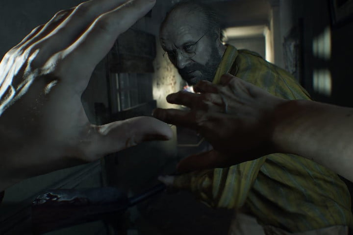 resident evil 7 denuvo copy protection cracked denuvodefeated