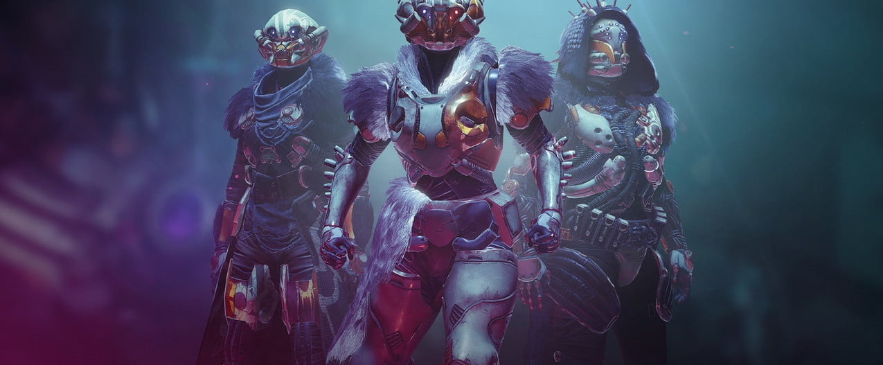 destiny 2 season of the splicer seasonal weekly challenges featured