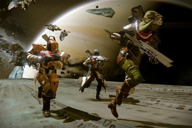 ps4 only destiny content will remain exclusive for another year destinyex