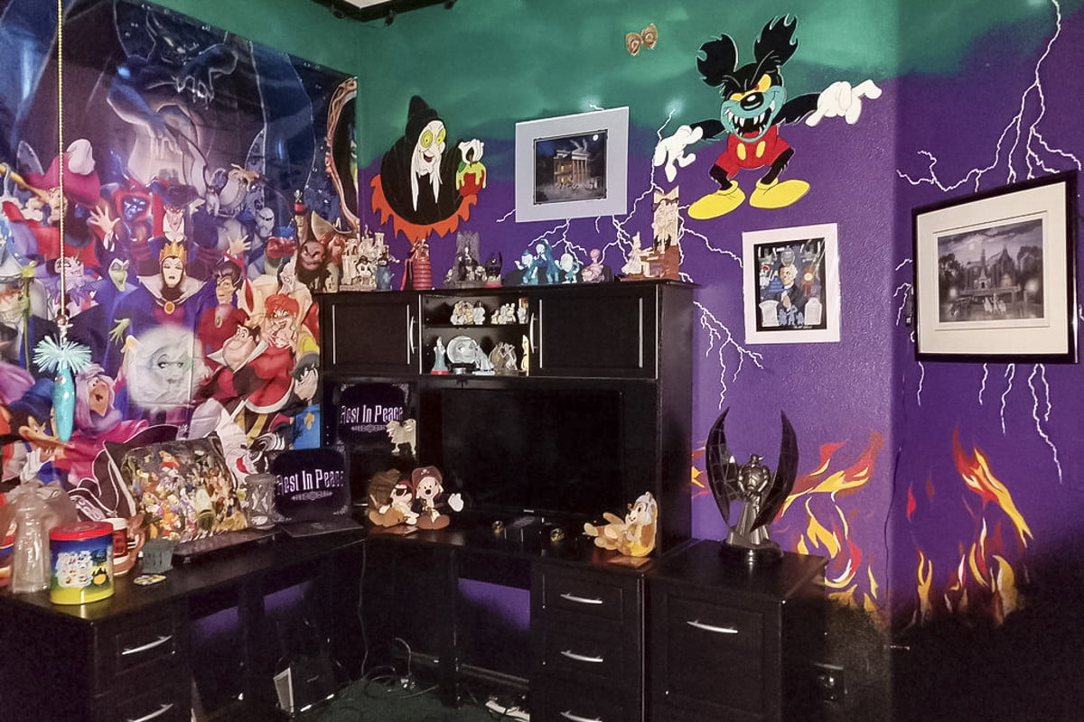 disney themed mansion house gallery 1631