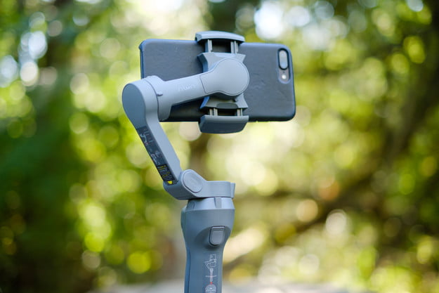 dji osmo mobile 3 review featured