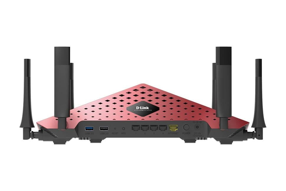 d links new routers have bold looks performance dlink ultra ac3200 dir 890lr wi fi router 2