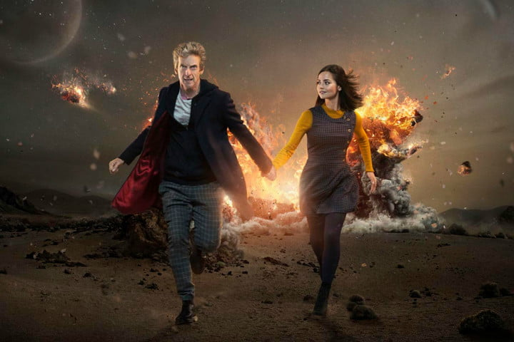doctor who amazon streaming deal promo