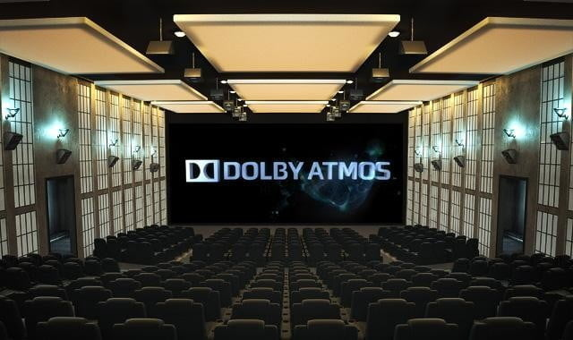 image courtesy Dolby Labs