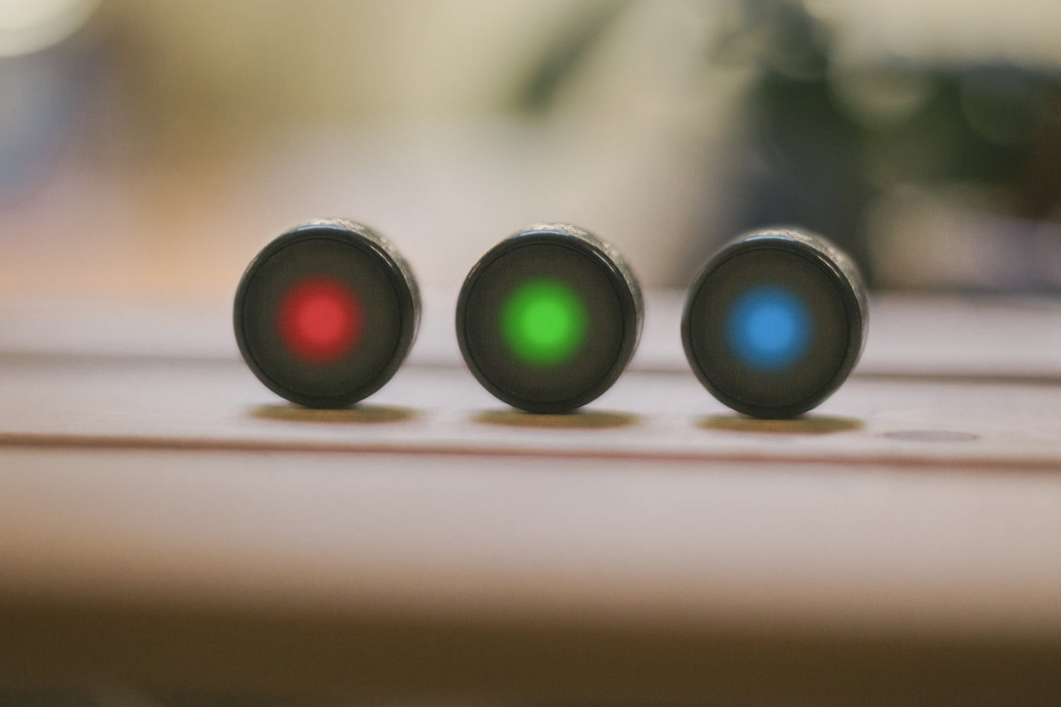 awesome tech you cant buy yet terra cinch pongbot dot  ultra precise bluetooth beacons