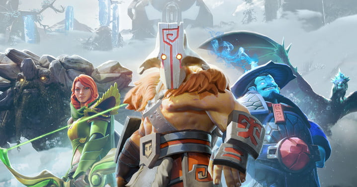dota2 heroes official header featured