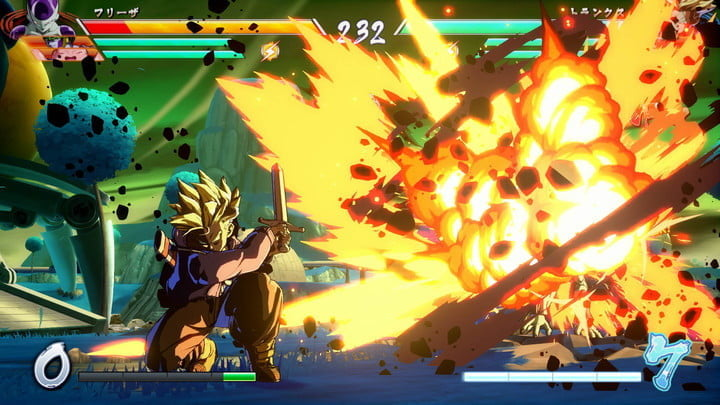 most anticipated 2018 games dragon ball fighterz