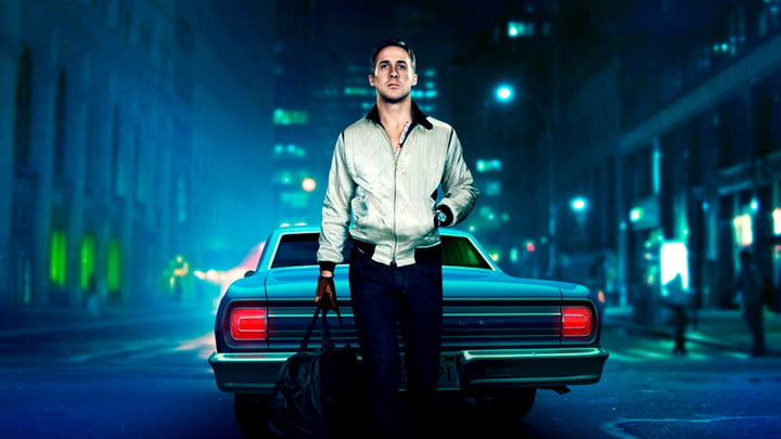 Drive review with Ryan Gosling