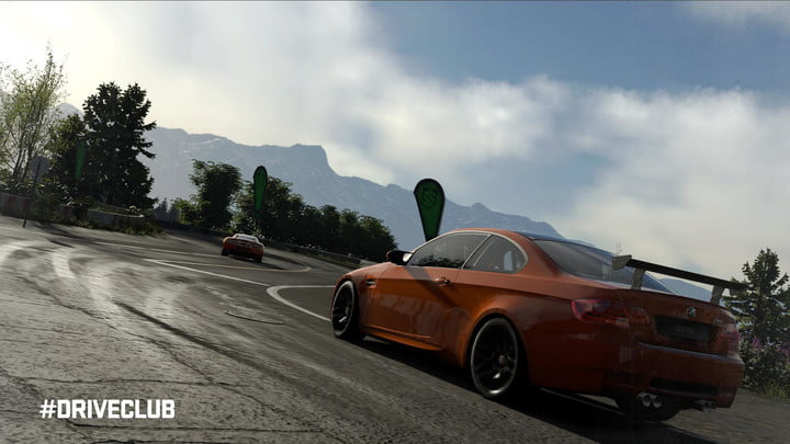 driveclubs stores almost week online play still isnt working driveclub