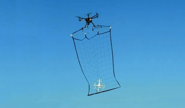 samsung may be developing a drone geared toward selfie shooters