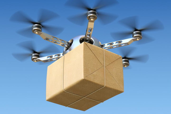 alphabet project wing drone delivery