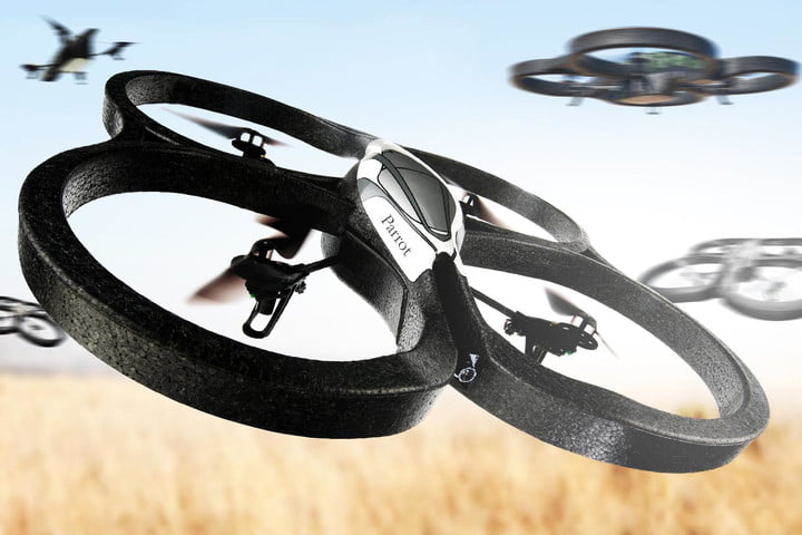 nasa developing traffic management system drones 101 guide