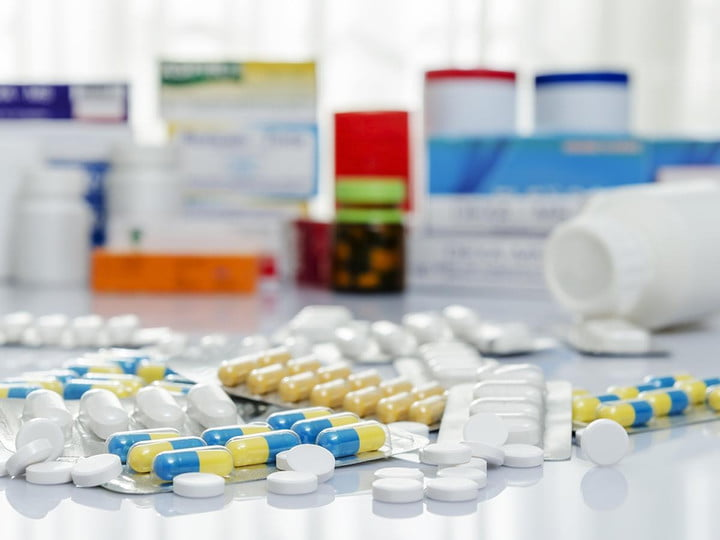 scientists unravel painlessness drug pills and bottles