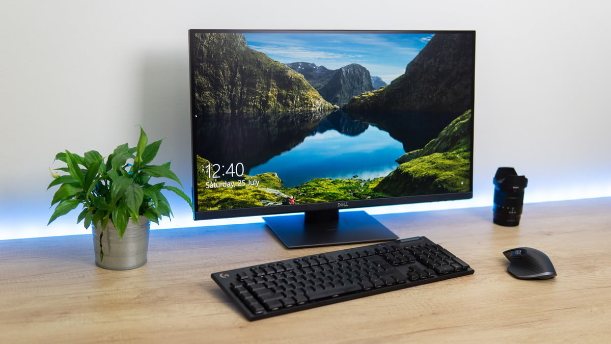 The Best Monitors for 2021: 4K, Ultrawide, Gaming, and More | Digital Trends