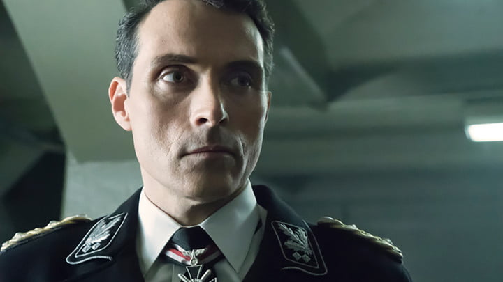 The Man in the High Castle on Amazon Prime Video