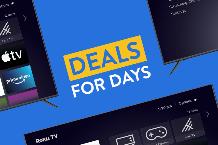 deals for day Walmart tv ivc