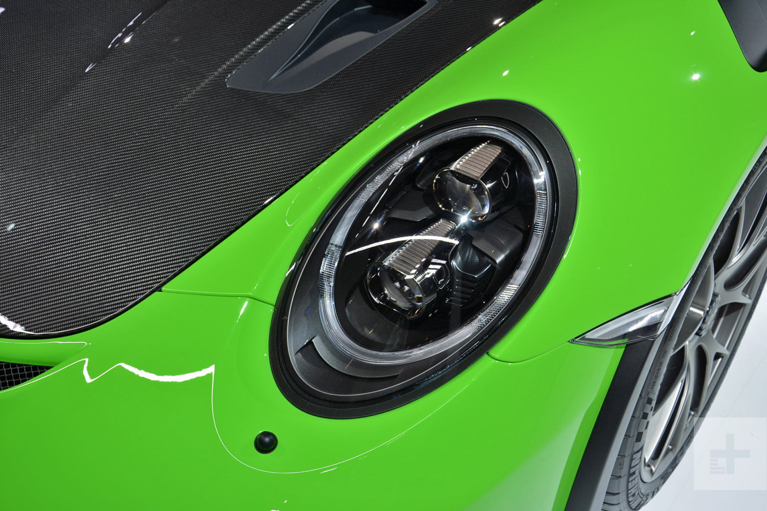 porsche insight into the 911 gt3 rs weissach package dt new york 2018 7