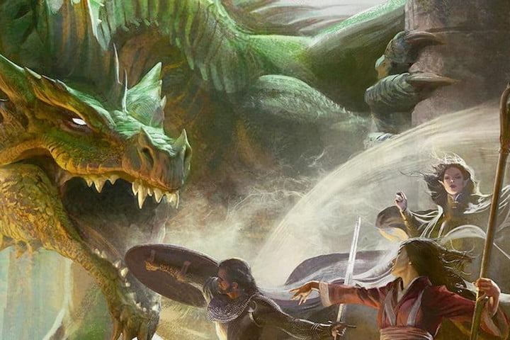 official dungeons dragons modules are being added to the roll20 marketplace and