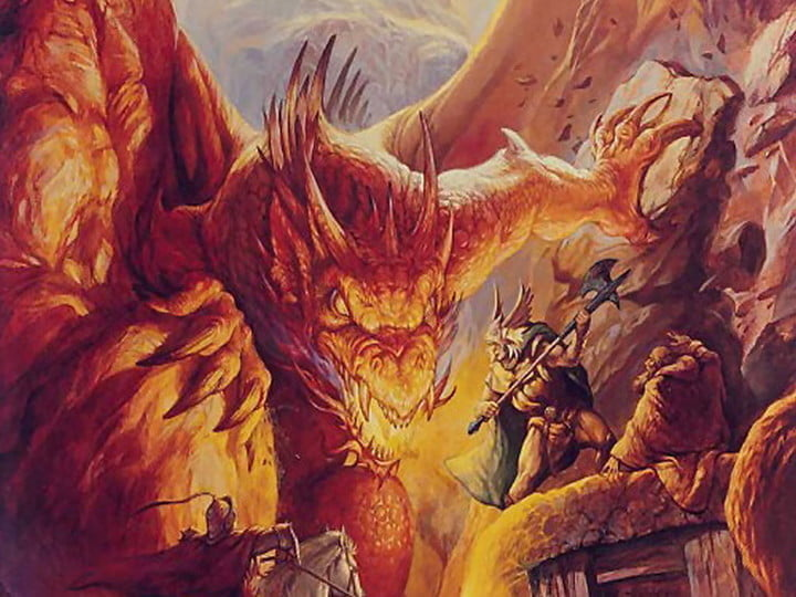 dungeons and dragons movie director rob letterman