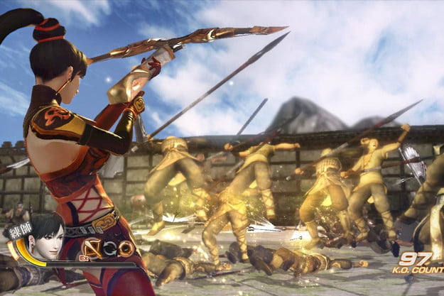dynasty warriors 7 review dw7 1