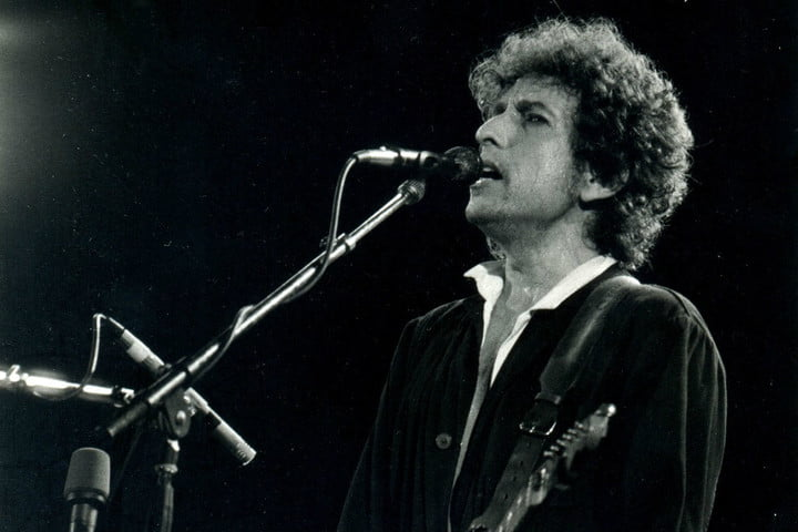 bob dylan time out of mind series 2