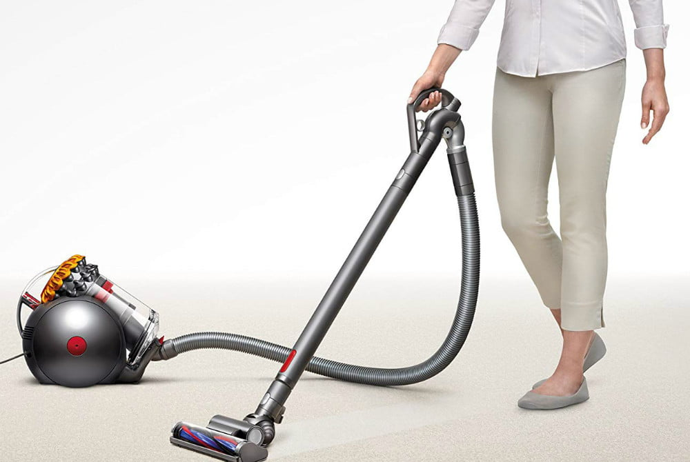 amazon dyson vacuum and air purifier easter week sales big ball multi floor canister vacuum1