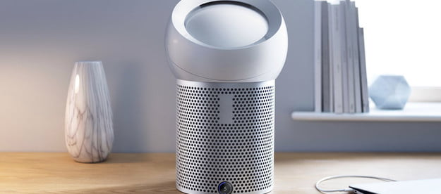 dyson bp01 pure cool me personal air purifier fan deal in stock newegg sale 2020
