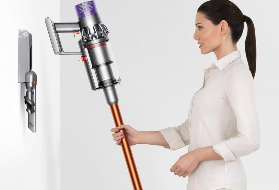 lowes presidents day deals on dyson nest and samsung cyclone v10 absolute cordless stick vacuum 5