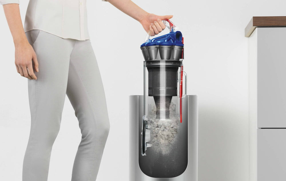 dyson and shark vacuum cleaners on sale for under 200 at walmart dc33 multifloor bagless upright 4