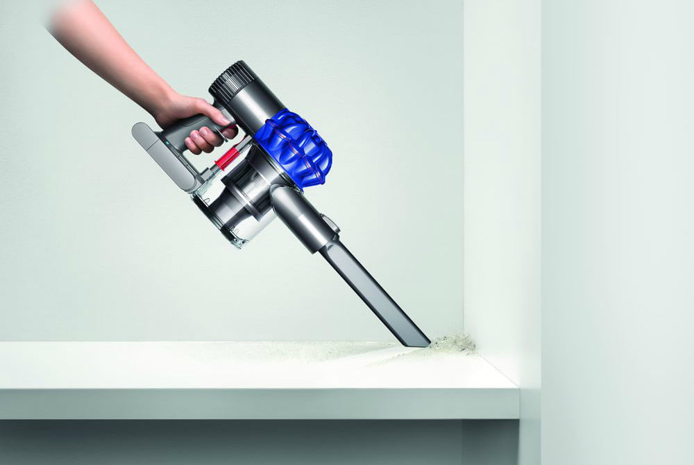 dyson and shark vacuum cleaners on sale for under 200 at walmart v6 origin cord free 2