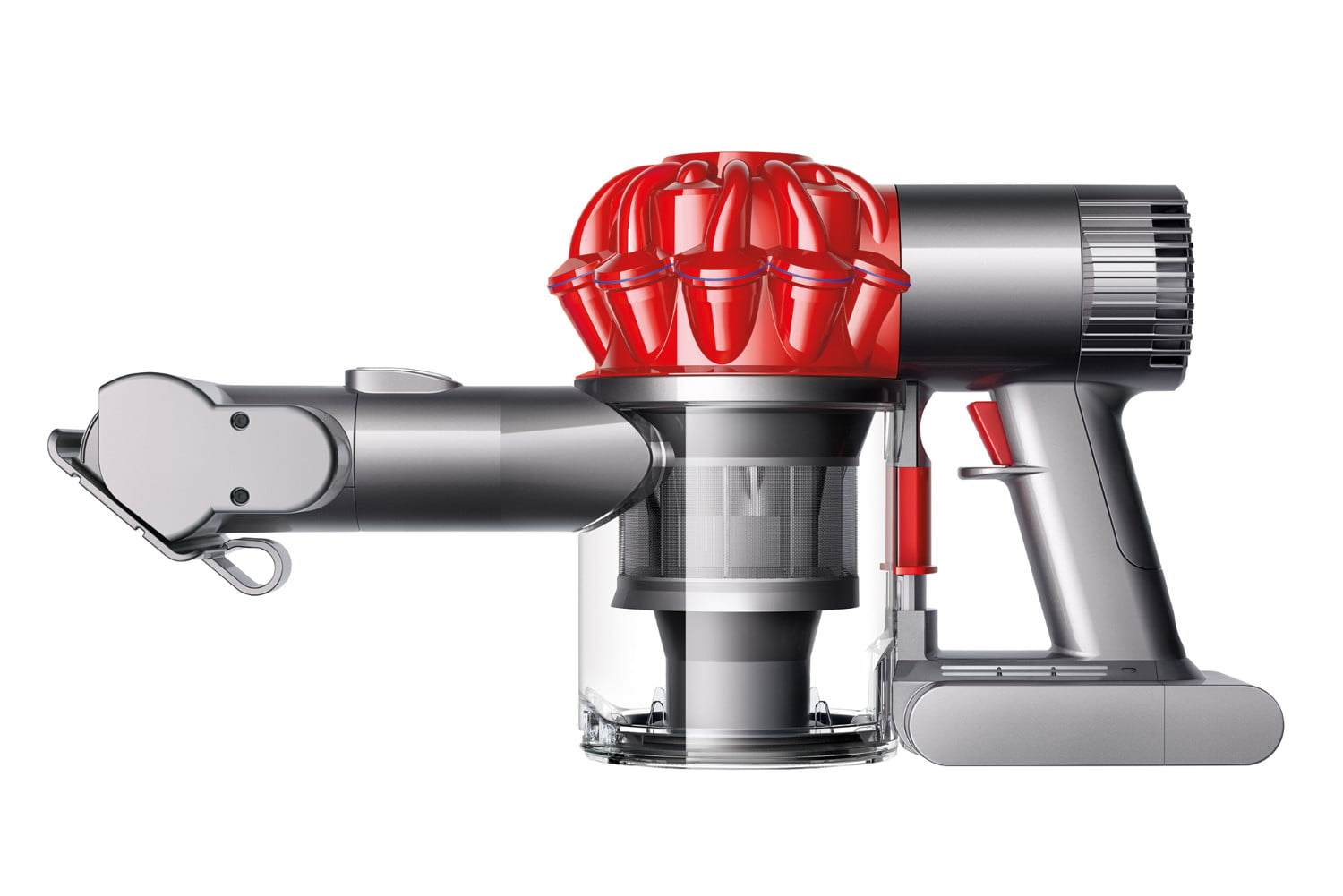 walmart knocks down prices on dyson handheld vacuums in post prime day sale v6 trigger vacuum car  boat 1