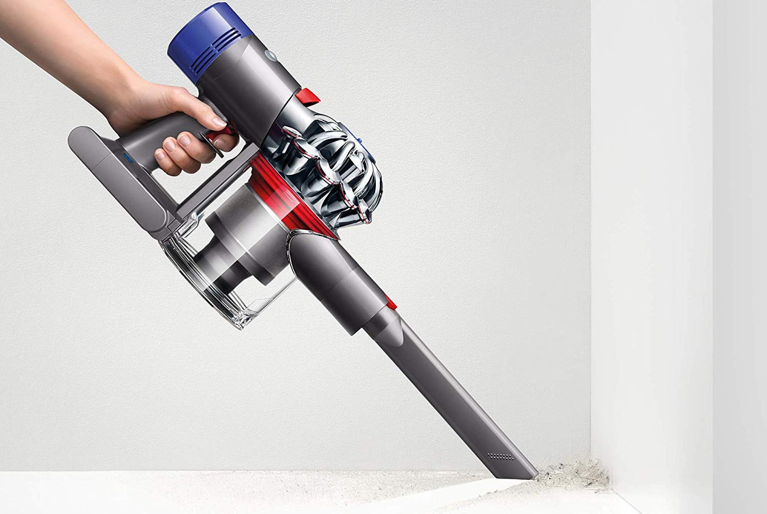 amazon price plummets on dyson v7 animal pro cordless vac with pet tools  5 1