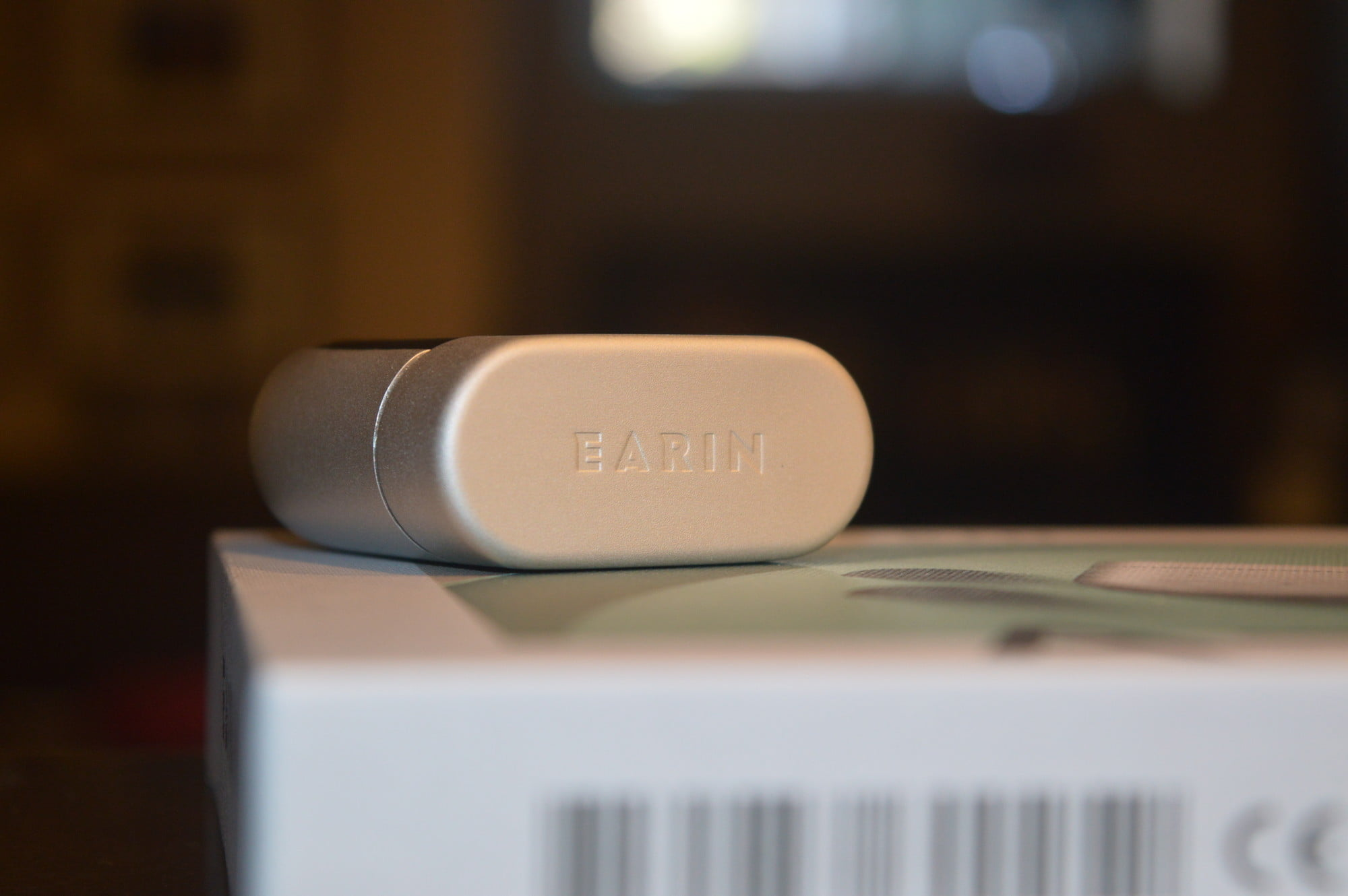 Earin A-3 true wireless earbuds