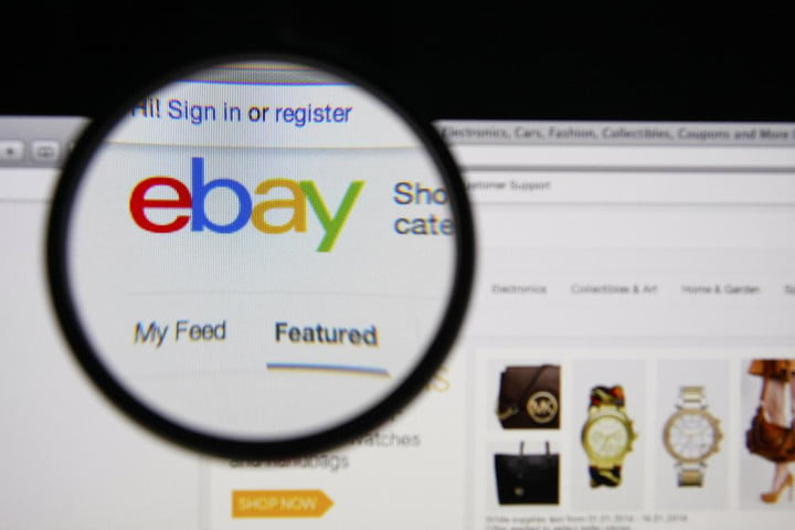 ebay tells all users to change passwords after major security breach