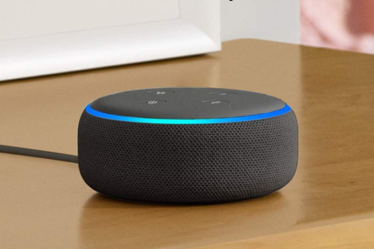amazon cuts the prices on new echo dot with clock and show 5 1